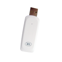ACR38T-D1 Plug-in (SIM-Sized) Card Reader
