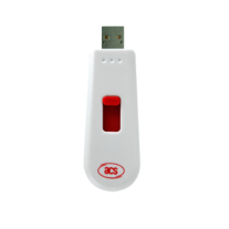 Contactless Readers - ACR122T USB Token NFC Reader