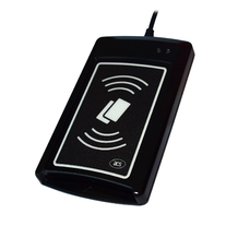 Contactless Readers - ACR1281S-C1 DualBoost II  Serial Dual Interface Reader