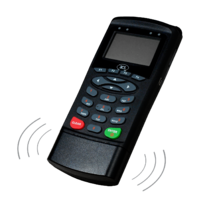 Smart Card Readers with PIN-pad - ACR89U-A2 Handheld Smart Card Reader (Contactless Version)
