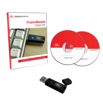 Smart Cards & Smart Card Operating Systems - CryptoMate64 Client Kit