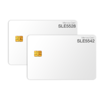 Smart Cards & Smart Card Operating Systems - Memory Cards
