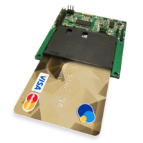 Smart Card Reader Modules - ACM38U-Y3 Contact Smart Card Reader Module