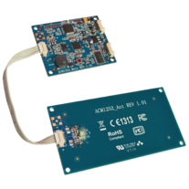Smart Card Reader Modules - ACM1252U-Y3 USB NFC Reader Module with Detachable Antenna Board