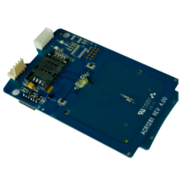 Smart Card Reader Modules - ACM1281U-C7 USB Contactless Reader Module with SAM Slot