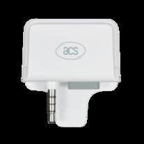 Mobile Card Readers - ACR31 Swipe Card Reader