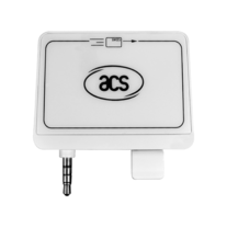 Mobile Card Readers - ACR32 MobileMate Card Reader