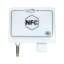 Mobile Card Readers - ACR35 NFC MobileMate Card Reader