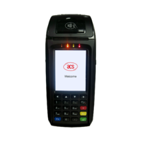 Smart Card Readers with PIN-pad - ACR890 All-In-One Mobile Smart Card Terminal