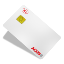 Smart Cards & Smart Card Operating Systems - ACOS6 Multi-application & Purse Card (MAP Card)