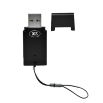 ACR39T-A1 Smart Card Reader Image