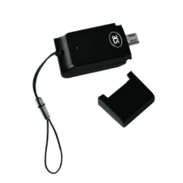Mobile Card Readers - ACR39T-A3 Smart Card Reader