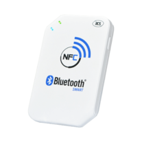 Mobile Card Readers - ACR1255U-J1 Secure Bluetooth® NFC Reader