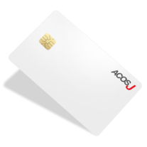 Smart Cards & Smart Card Operating Systems - ACOSJ Java Card (Combi)