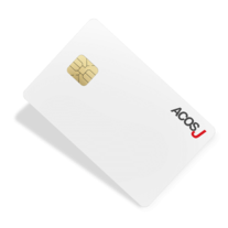 Smart Cards & Smart Card Operating Systems - ACOSJ Java Card (Contact)