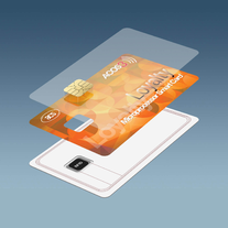 Smart Cards & Smart Card Operating Systems - ACOS3 Microprocessor Card (Combi)