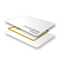 Smart Cards & Smart Card Operating Systems - MIFARE Contactless Cards
