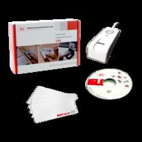 AET62 NFC Reader with Fingerprint Sensor Software Development Kit