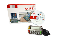 ACR83 PINeasy 智能卡读写器软件开发包