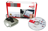 ACOS6 Multi-Application & Purse Smart Card SDK