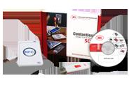 ACR122U NFC Contactless Smart Card Reader SDK