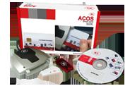 ACOS6多功能电子钱包卡软件开发包