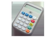 APG8202 PINhandy 2动态密码(OTP)发生器