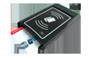 ACR1281U-C1 DualBoost II双界面智能卡读写器