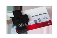 ACR38U PocketMate 智能卡读写器