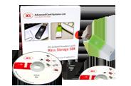 ACR101I SIMicro (CCID版本) 软件开发包