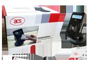 ACR122L NFC 非接触式智能卡读写器软件开发包