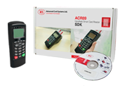 ACR89U-A1 Handheld Smart Card Reader SDK