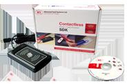 ACR1281U-C1 DualBoost II 智能卡读写器软件开发包