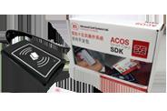 ACOS7 和 ACOS10双界面卡 软件开发工具包