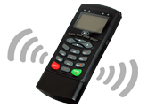 ACR89U-A2 Handheld Smart Card Reader (Contactless Version)