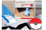 ACR33U-A1 SmartDuo智能卡读写器软件开发工具包