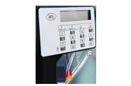 APG8205 动态密码(OTP)发生器