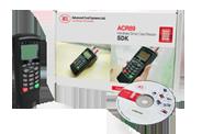 ACR89U-A1手持式智能卡读写器软件开发工具包