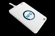 ACR122 \NFC カードリーダーライタ