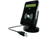 ACR1222L \NFC リーダー