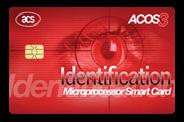 ACOS3 CPU卡 (接触式)