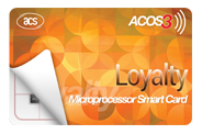 ACOS3 CPU卡 (非接触式)
