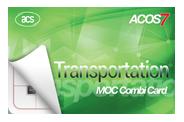 ACOS7 MOC卡 (非接触式)