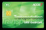 ACOS7 MOC卡 (双界面)
