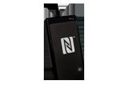ACR1252 NFC读写器III (NFC论坛认证读写器)