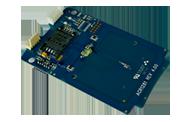ACM1281U-C7 USB Contactless Reader Module with SAM Slot