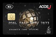 ACOSJ Java卡 (接触式)