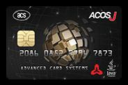 ACOSJ-P PBOC 3.0 DC/EC Card (Contact)