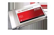 ACR92 PCMCIA 智能卡读写器