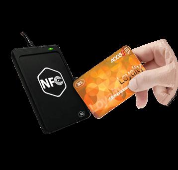 ACR1251U USB NFC Reader II